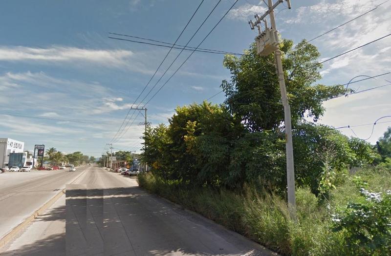 00 Carretera Ixtapa, Terreno Ixtapa Industrial, Puerto Vallarta, Ja