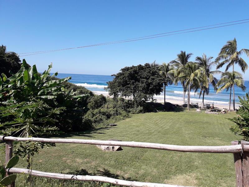 11 Calle Litibú, Lote Playa Litibú, Riviera Nayarit, Na