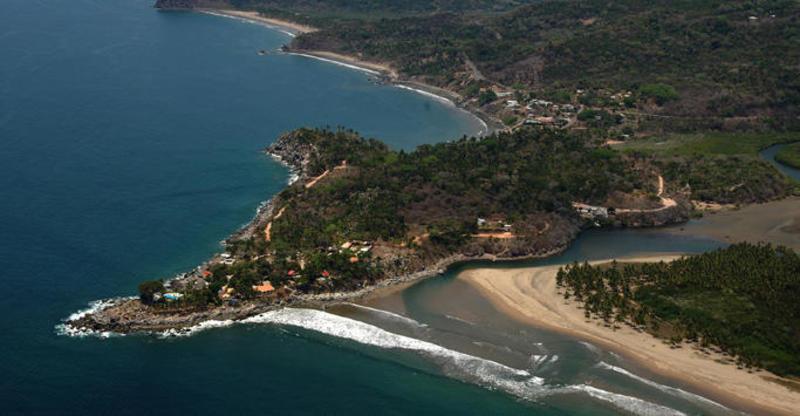 14 Bougainvilleas, Nirvana, Riviera Nayarit, Na