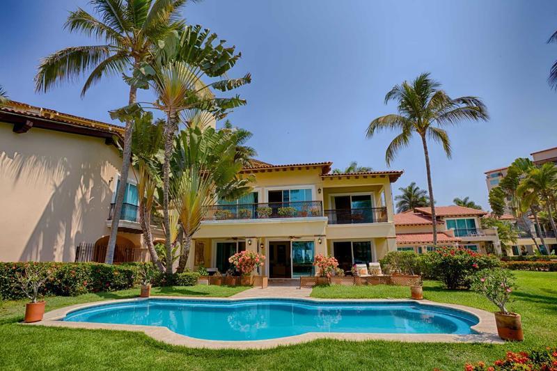 Villa 14 Caracoles