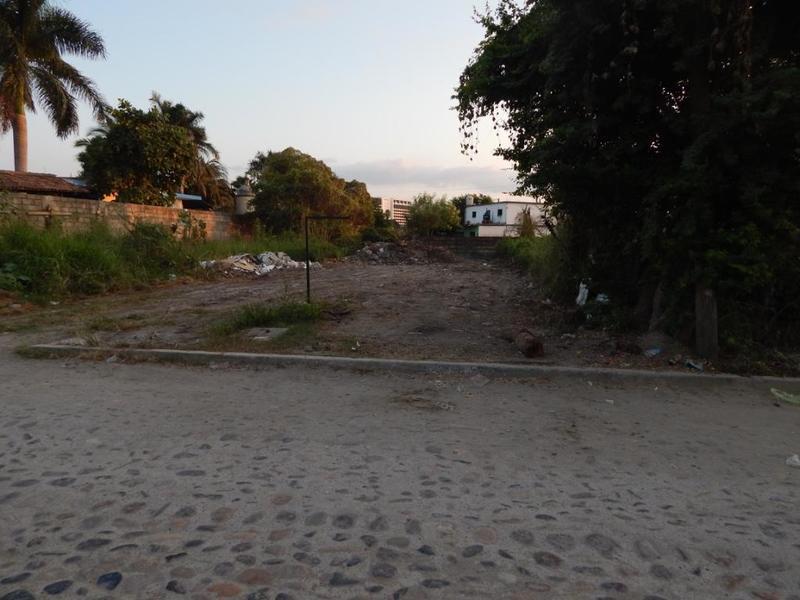 16 Benito Juarez, Lote Daisy, Riviera Nayarit, Na