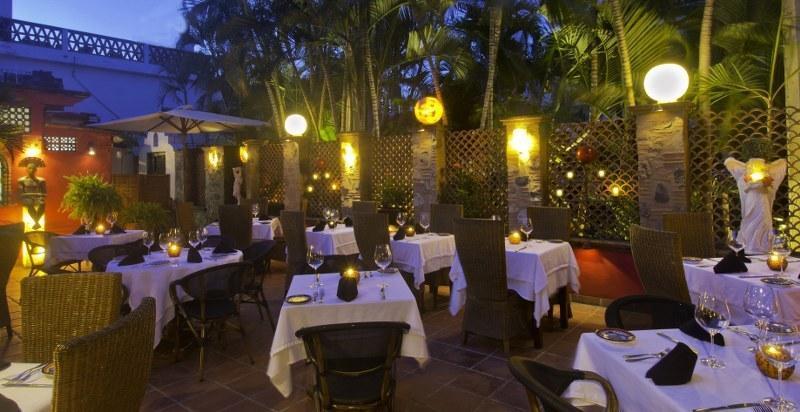 18 Galeana 0, Marks Bar And Grill, Riviera Nayarit, Na