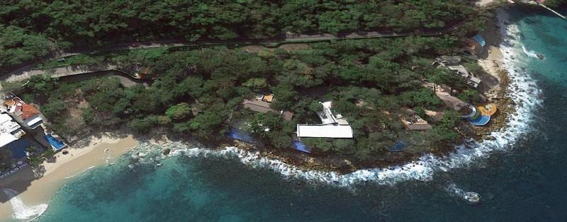 2400 Carr. A Barra De Navidad, Lot 8, Puerto Vallarta, Ja