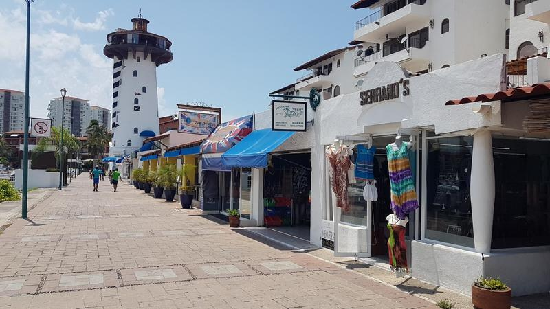 245 Paseo De La Marina 119, Royal Local Comercial, Puerto Vallarta, Ja