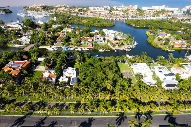 29 Paseo De Las Palmas, Lote, Riviera Nayarit, Na