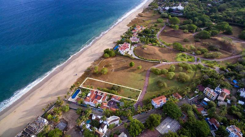 2 Las Olas, Las Olas Beachfront Lot #2, Riviera Nayarit, Na
