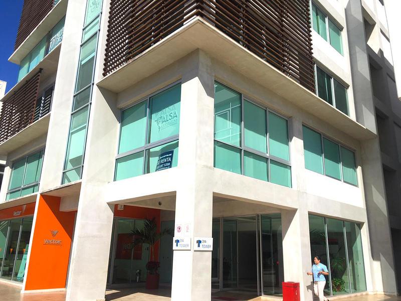 3 Ave Las Palmas 3 A8, Local A8 Plaza Alebrijes 3.14, Riviera Nayarit, Na