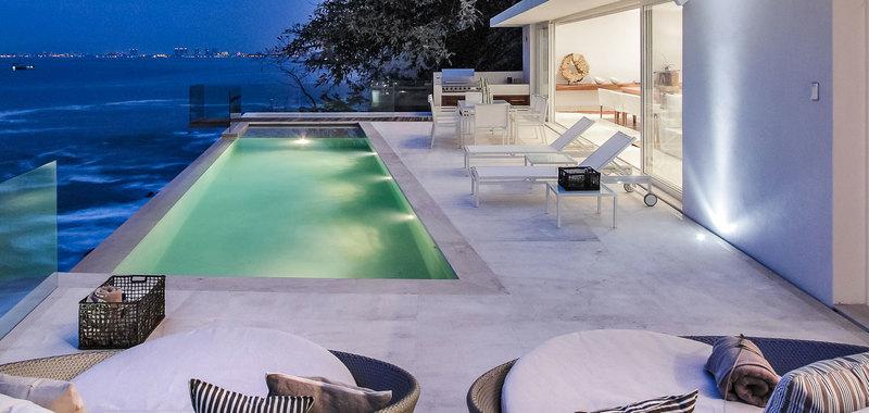 Casa Almare Villa Rental