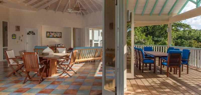Antigua villa 001 08