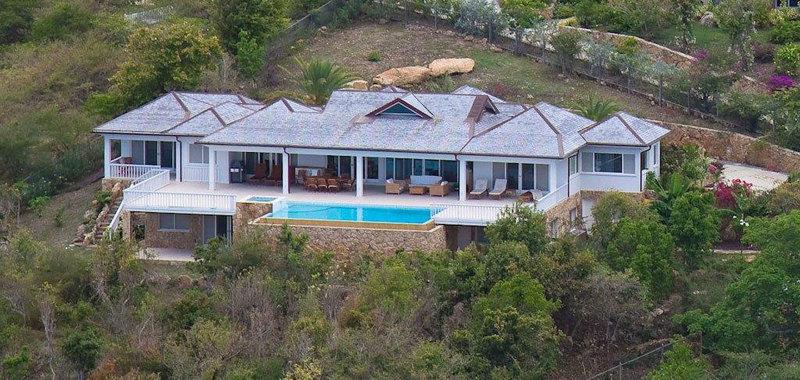 Antigua villa 13 02