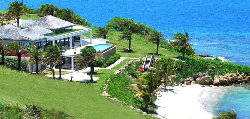 Antigua Villa 24 Villa Rental