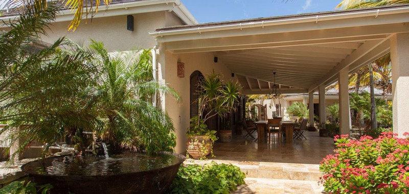 Antigua villa 25 21
