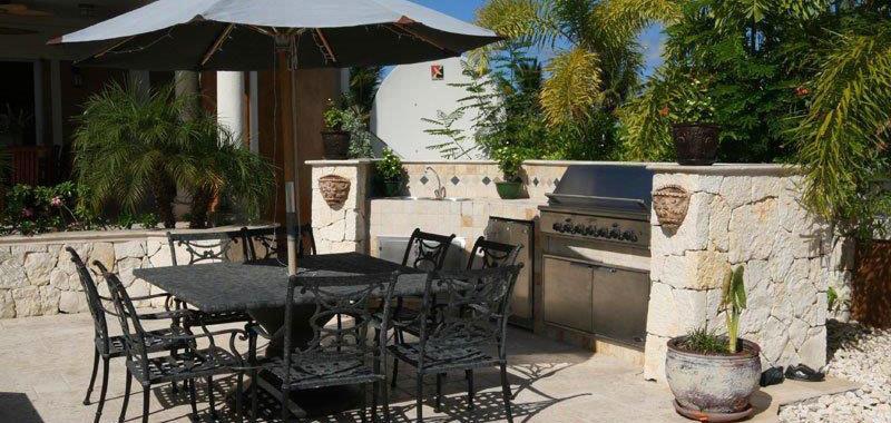Antigua villa 6 13