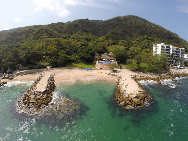 Arco Playa 3
