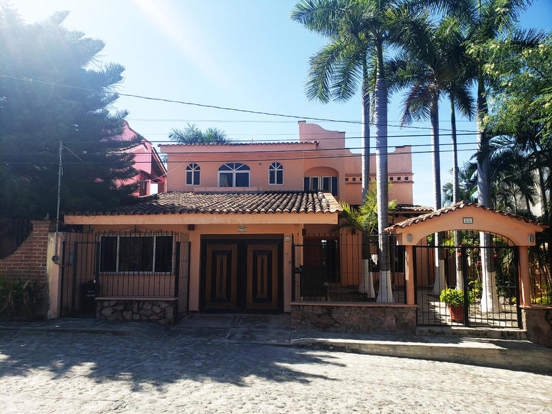 Casa Atardecer