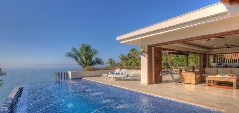 Casa Ave del Paraiso Villa Rental