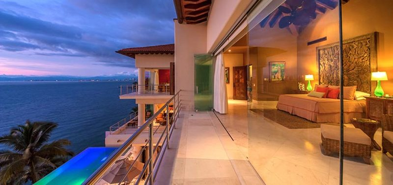 Puerto vallarta villa bahia 17