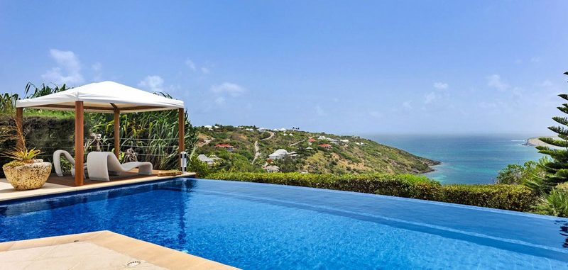 Bel Ombre Villa Rental