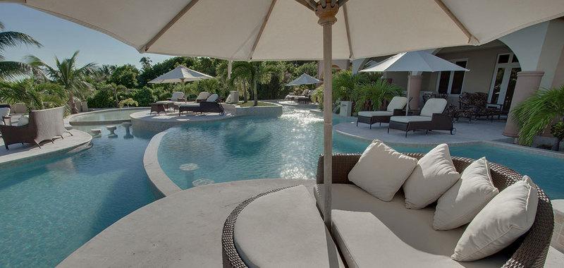 Belize brushstroke villa 24
