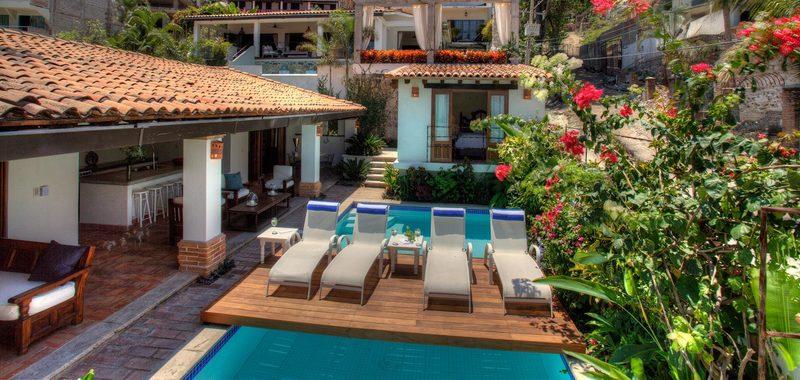 Villa enrique cabana 19