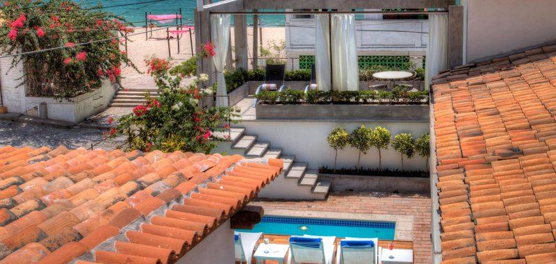 Villa enrique cabana 23