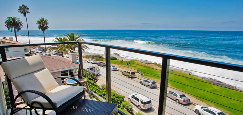 California Dreaming Villa Rental