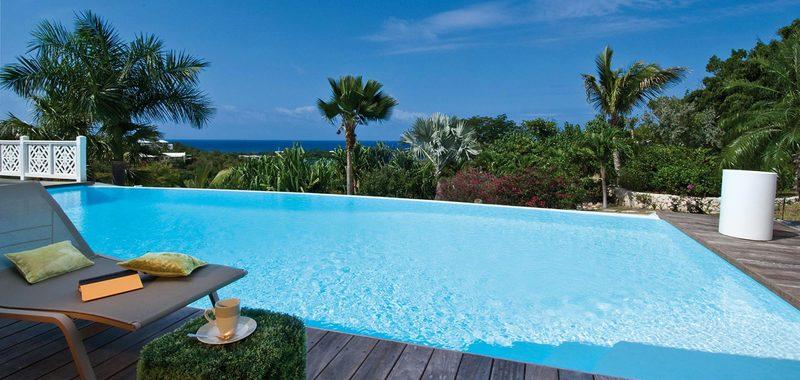 Callisto Villa Rental