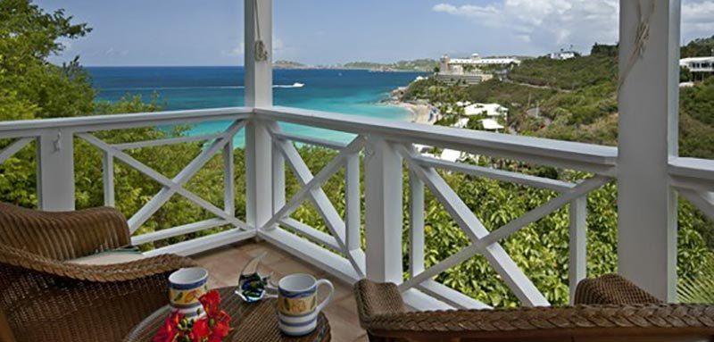 Calypsoblu Villa Rental