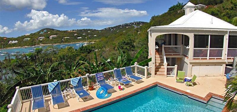Calypso Del Sol Villa Rental