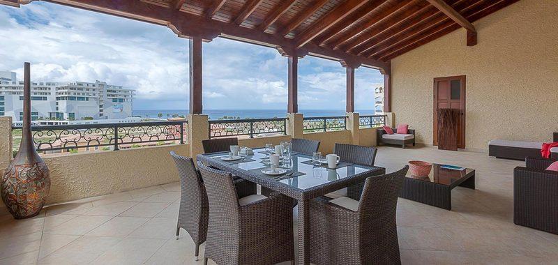 Caribbean Pearl Villa Rental