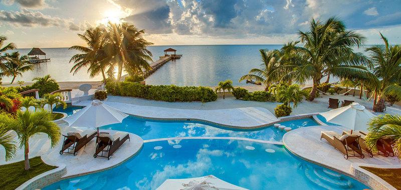 Caribbean Soul Villa Villa Rental