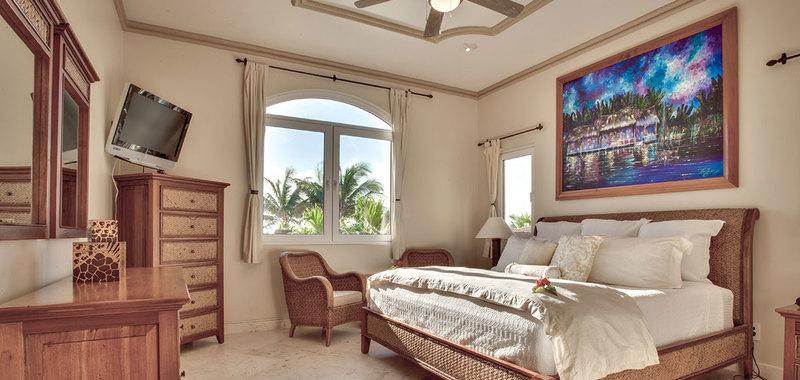 Belize caribbean soul villa 13