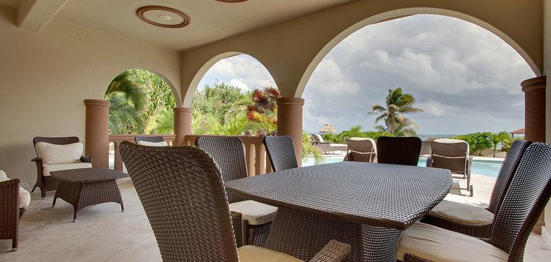 Belize caribbean soul villa 17