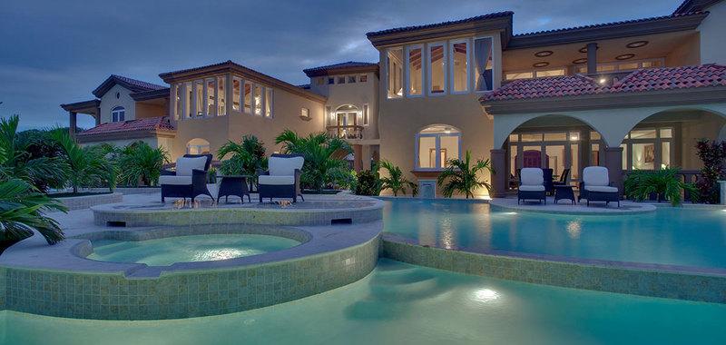 Belize caribbean soul villa 21