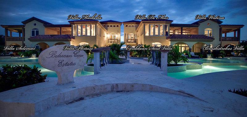 Belize caribbean soul villa 25