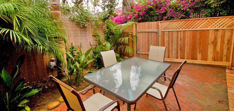 Casual Comfort Duplex Villa Rental