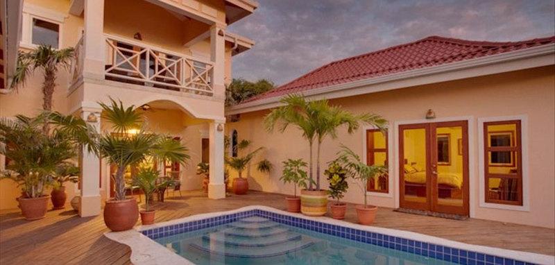 Cocoplum Villa 1 Villa Rental