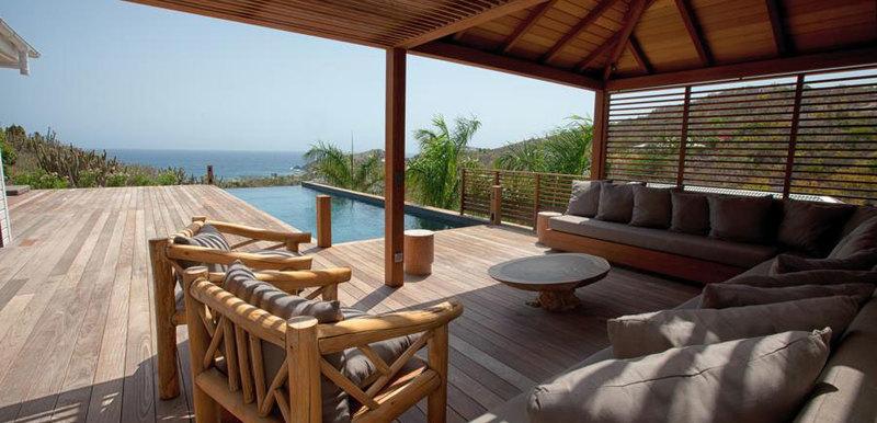 Villa Coco Rock Villa Rental
