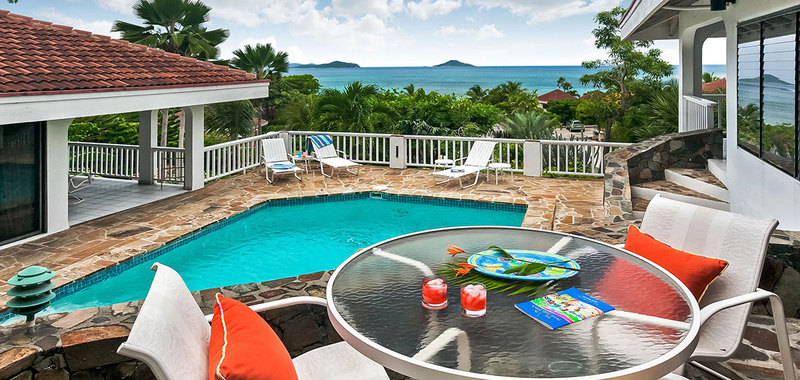 Cool Runnings Villa Rental