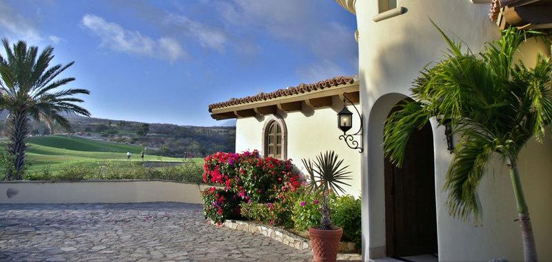 Casa Corona Cabo Villa Rental