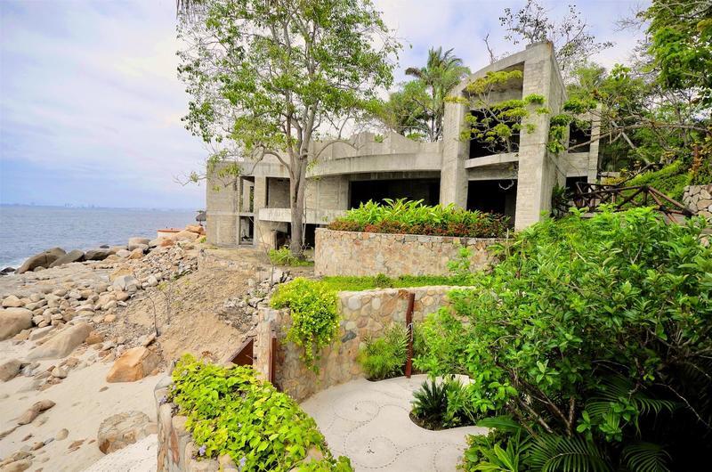 Casa De La Playa Lot 1