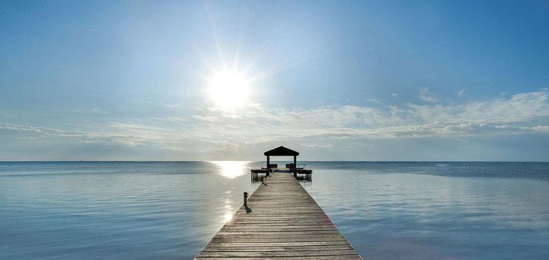 Belize caribbean del mar 26