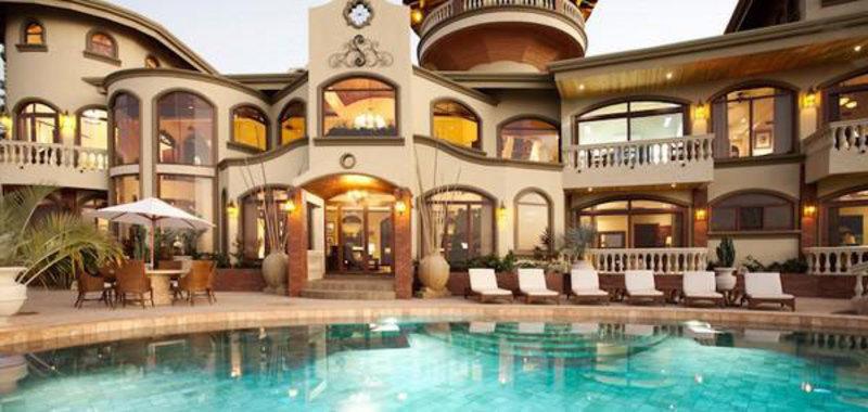 Casa de los Congos Villa Rental