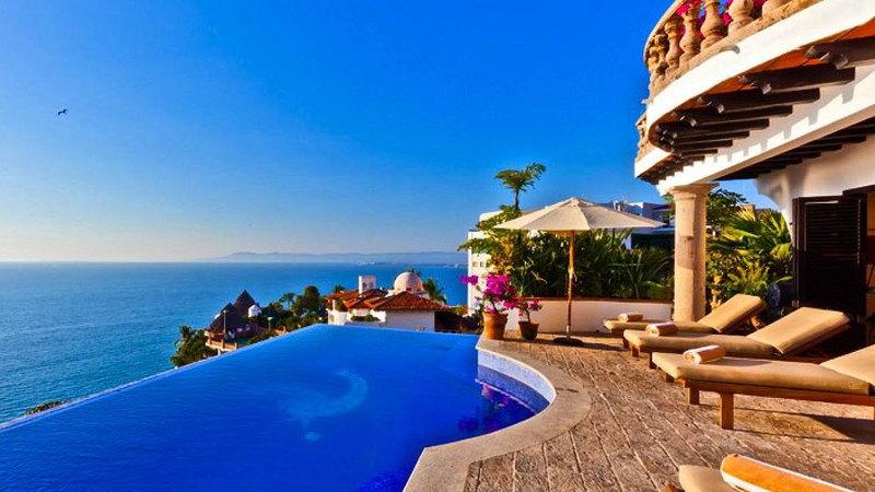Casa del Quetzal Villa Rental