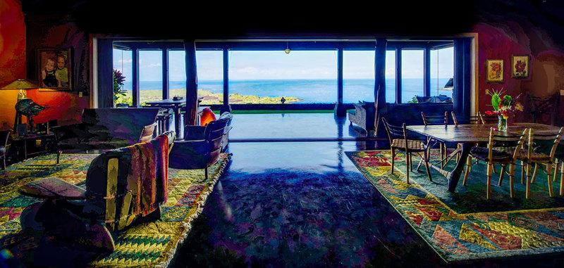 Hawaii dolphin spirit house 05