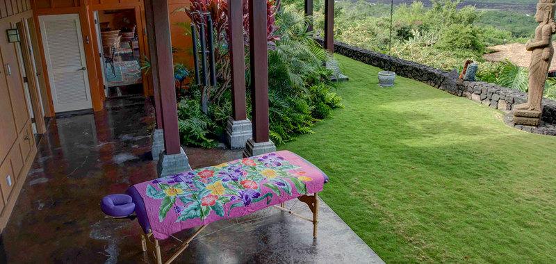 Hawaii dolphin spirit house 25