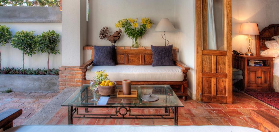 Villa enrique cabana 17