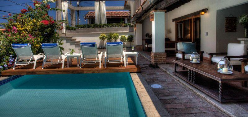 Villa enrique cabana 21
