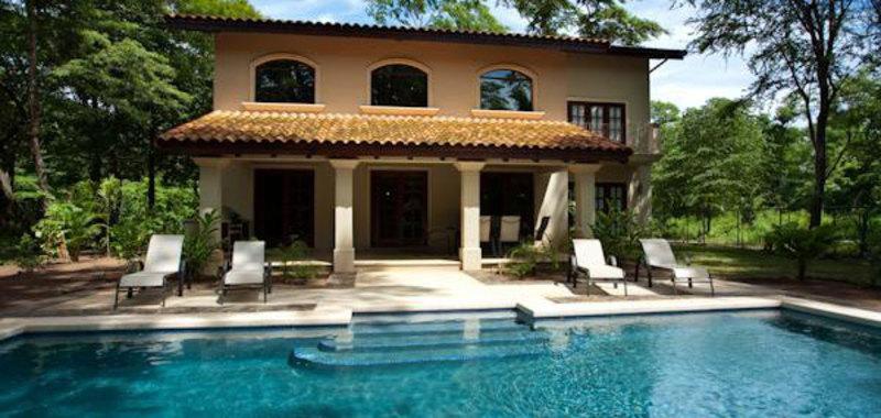 Estrella Del Mar Playa Grande Villa Rental