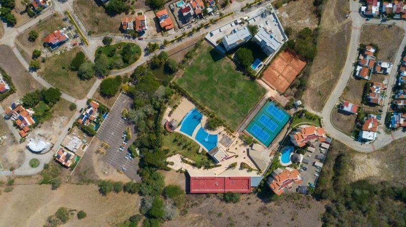 Flamingos Sport Residence Ii 4-A